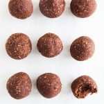 energy balls, healthy recipes, simple nutrition